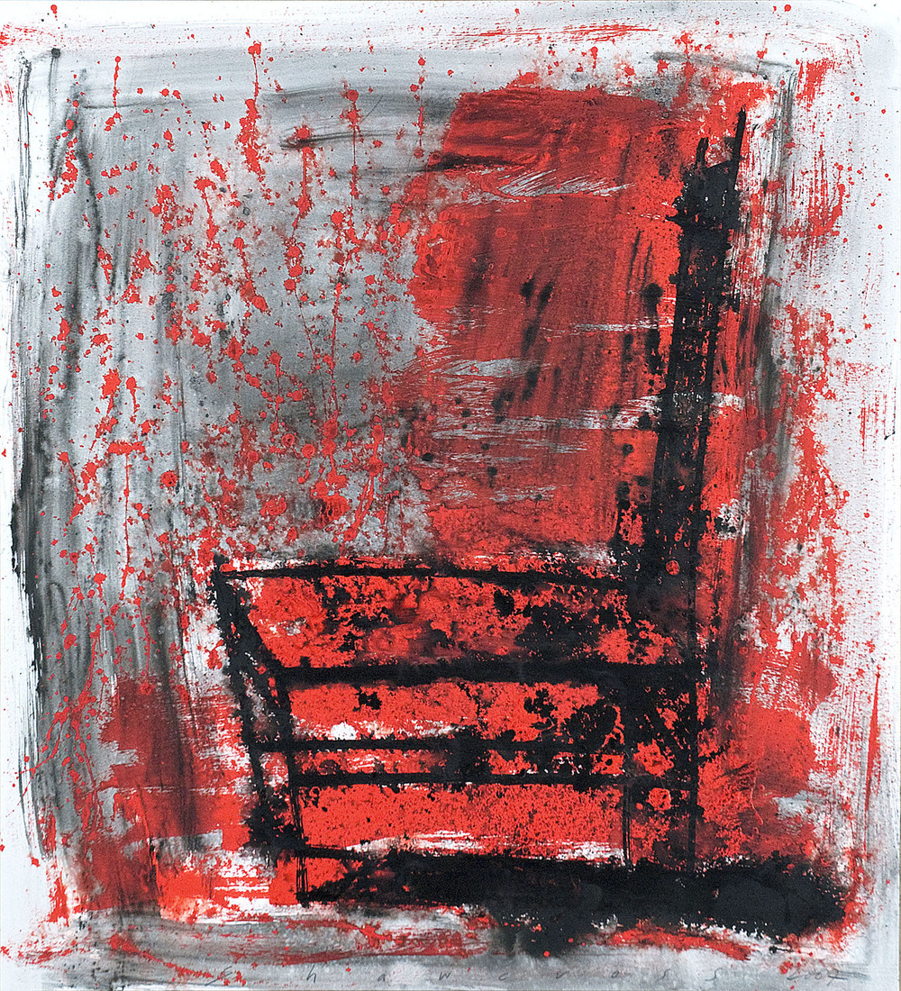 Neil Shawcross_-_#19_acrylic on paper_81.5 x 72.5cm.jpg