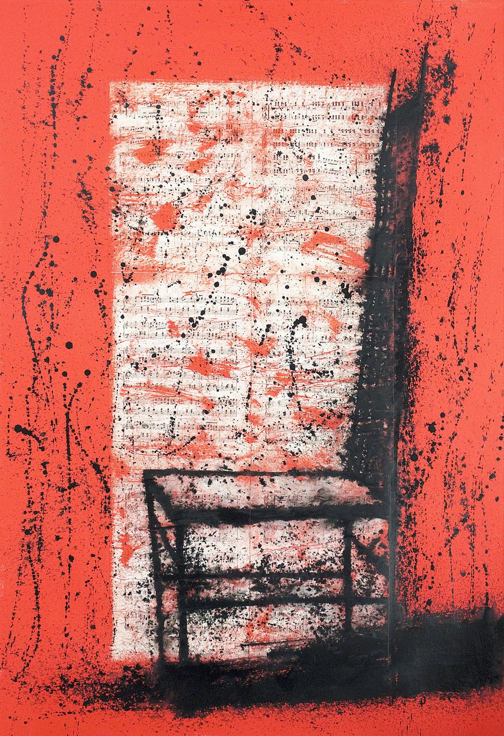 Neil Shawcross_2007_Chair #16_acrylic on paper_132 x 91.5cm.jpg