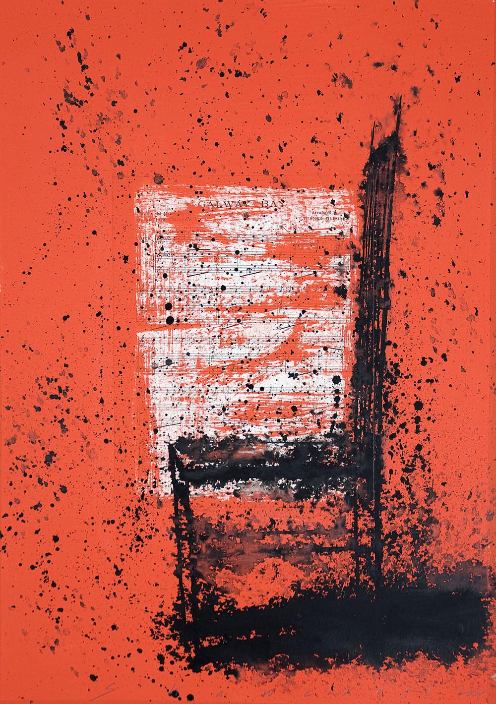 Neil Shawcross_2007_Chair #23_acrylic on paper_63.5 x 46cm.jpg