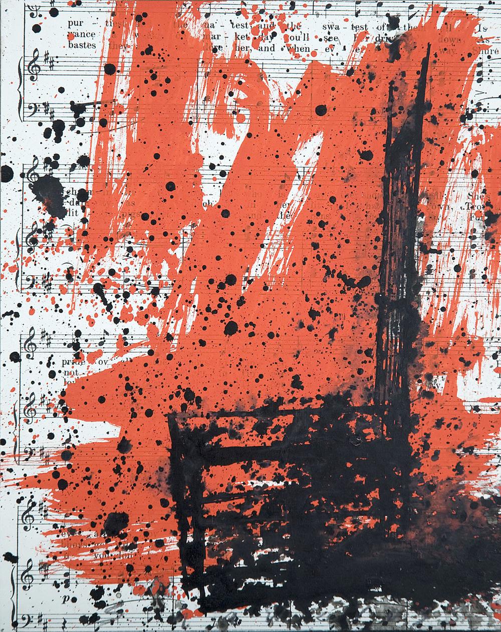 Neil Shawcross_2007_Chair #25_acrylic on board_25.5 x 20cm.jpg
