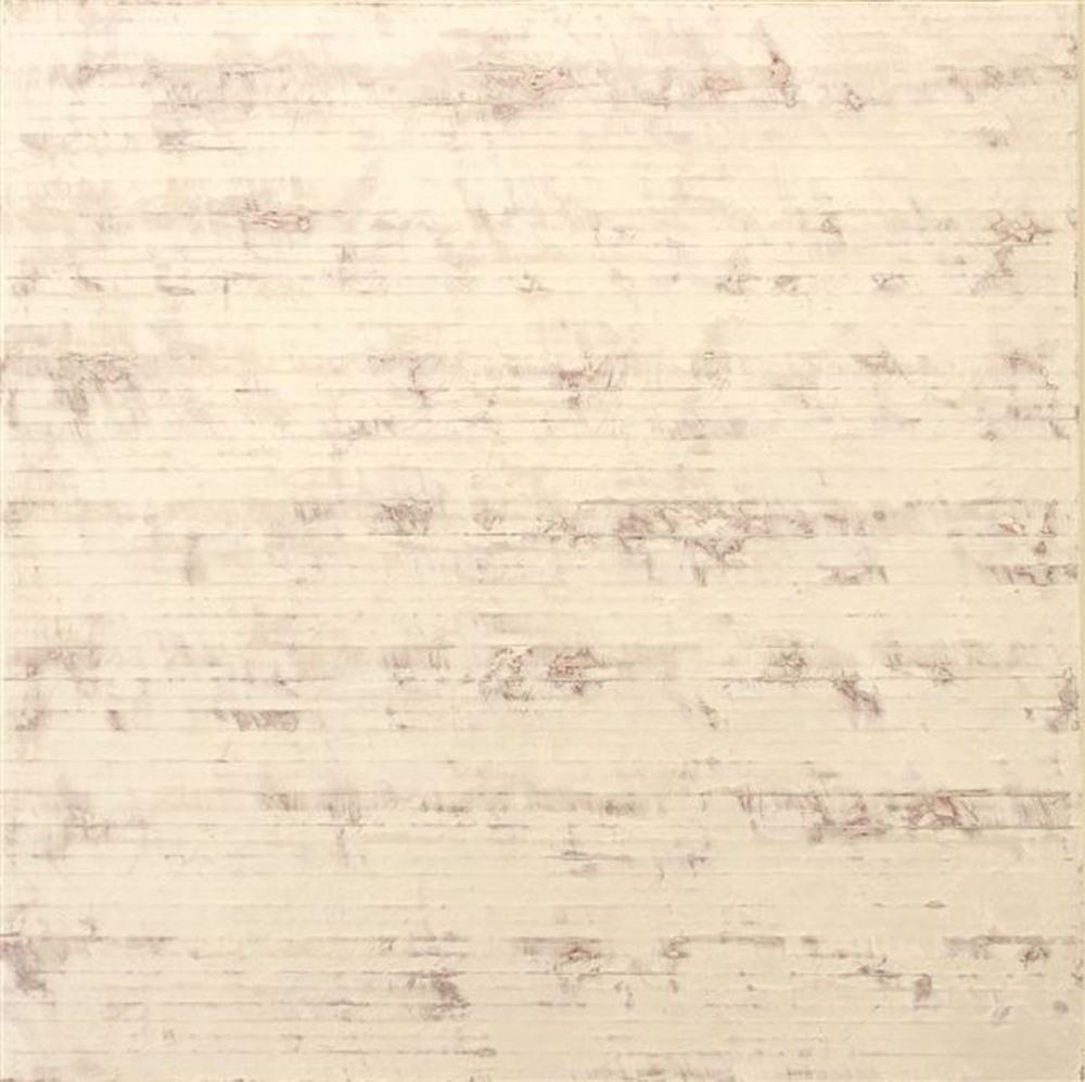 Makiko Nakamura_-_Before a Sweet Rain - February_45 x 45cm.jpg