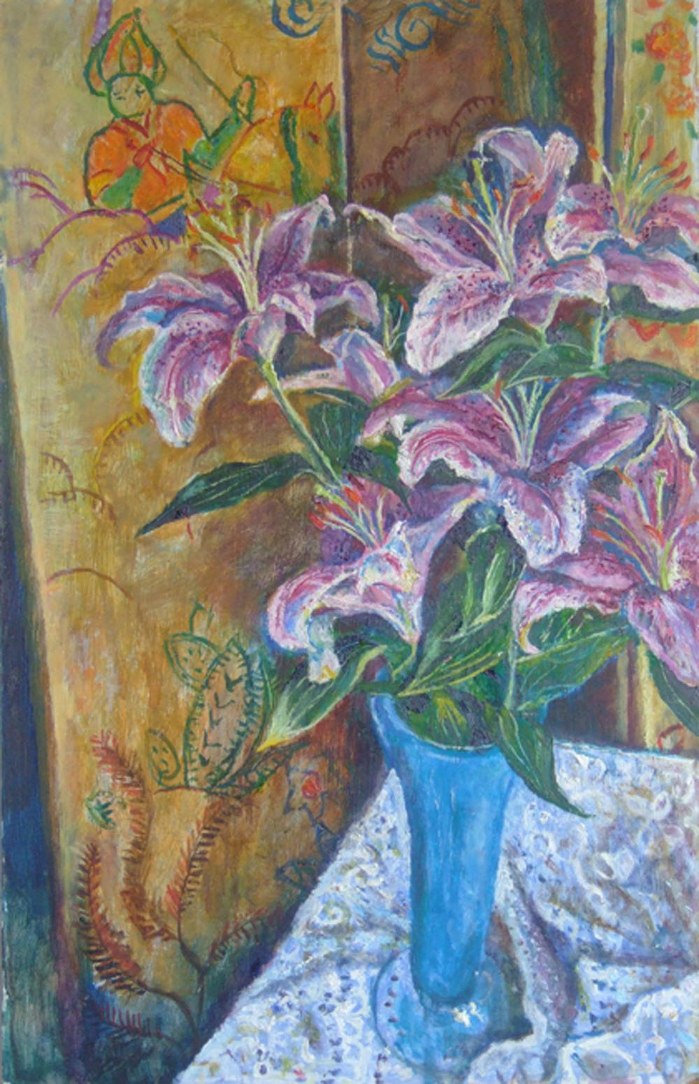 Lilies 28x18 Oil.jpg