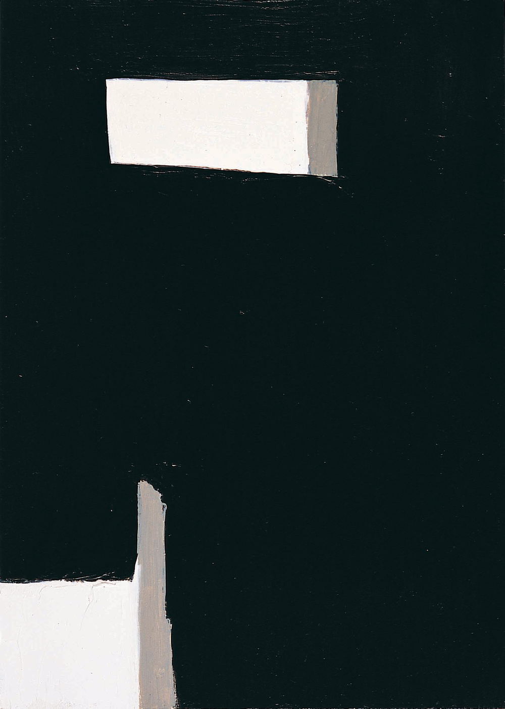 Liam Belton_-_Ned Kelly Profile_oil on paper_17.5 x 12.5cm.jpg