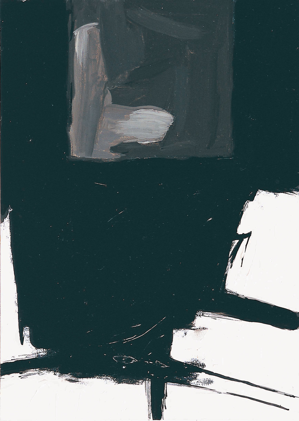 Liam Belton_-_Senufo_oil on paper_17.5 x 12.5cm.jpg