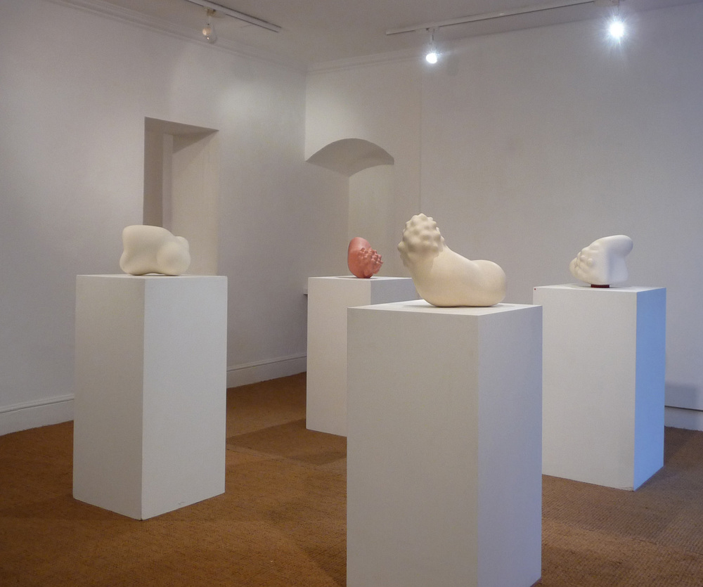 Deirdre McLoughlin_Recent Sculpture_Installation V.jpg