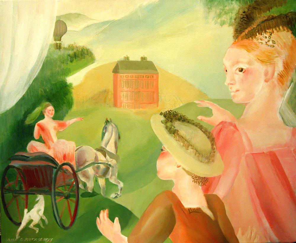 Ann Griffin-Bernstorff_-_Balloons in a Clare Sky.JPG
