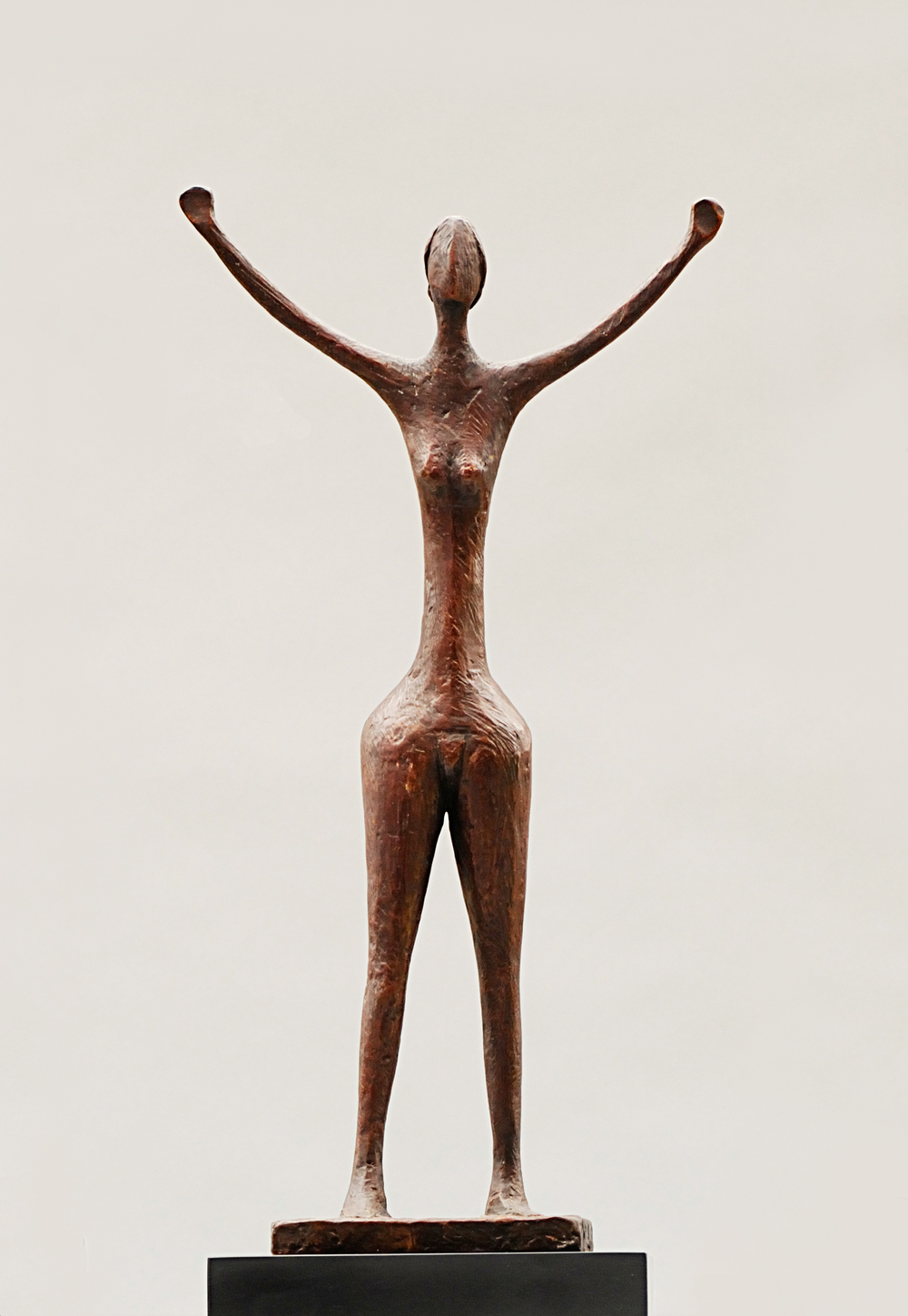 Breon O'Casey_-_Figure with Arms Up.jpg