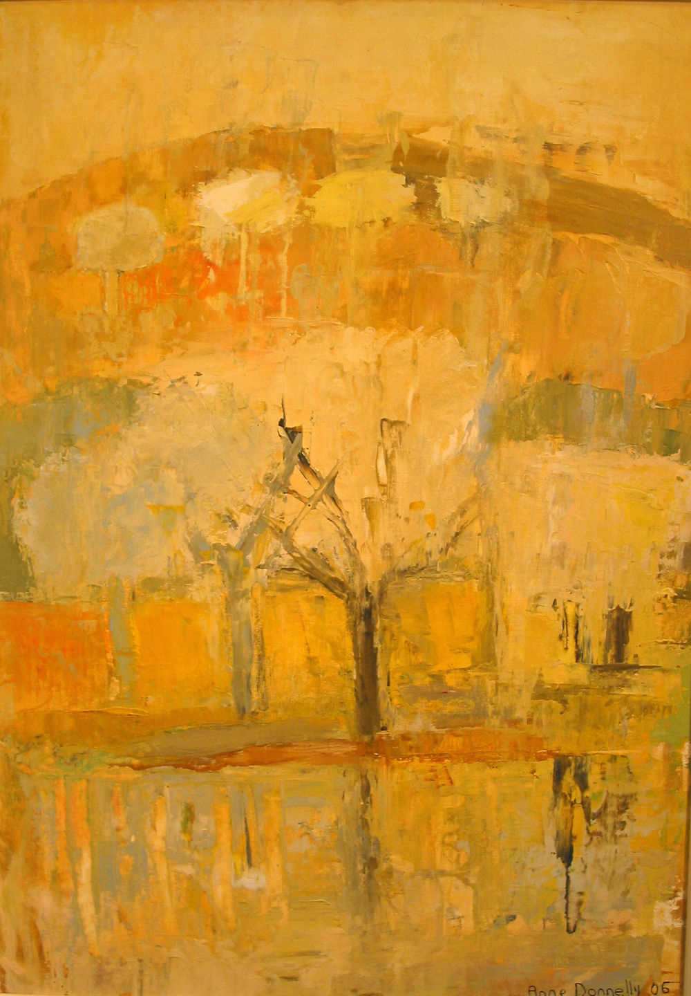 Anne Donnelly_-_Trees on a Hill.jpg