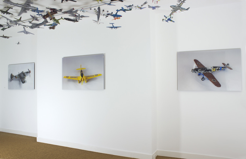 Abigail O'Brien Airfix Days Installation shot 9.jpg