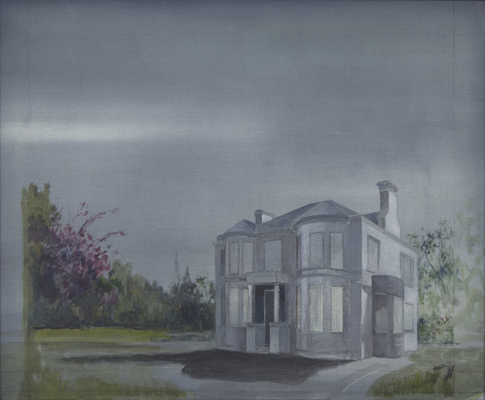 Graham Gingles_2012_Eyeless House_oil on canvas_40 x 50cm.jpg
