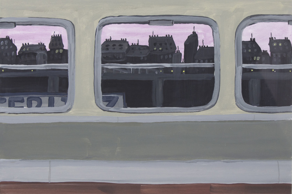 Andrew Vickery 'Austerlitz' gouache on card 26x39cm.jpg