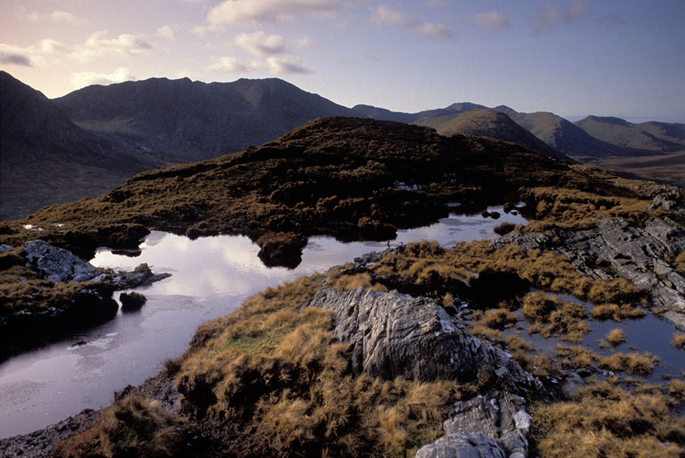 Fergus Bourke_River, Connemara.jpg