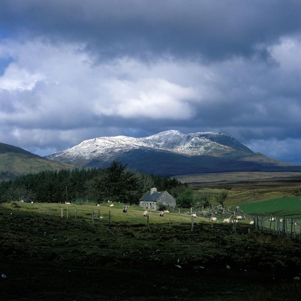 Fergus Bourke_White Cap, Connemara.jpg
