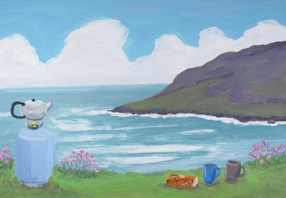 Andrew Vickery_2012_Tea, Achill, gouache on card, 25 x 36cm.jpg