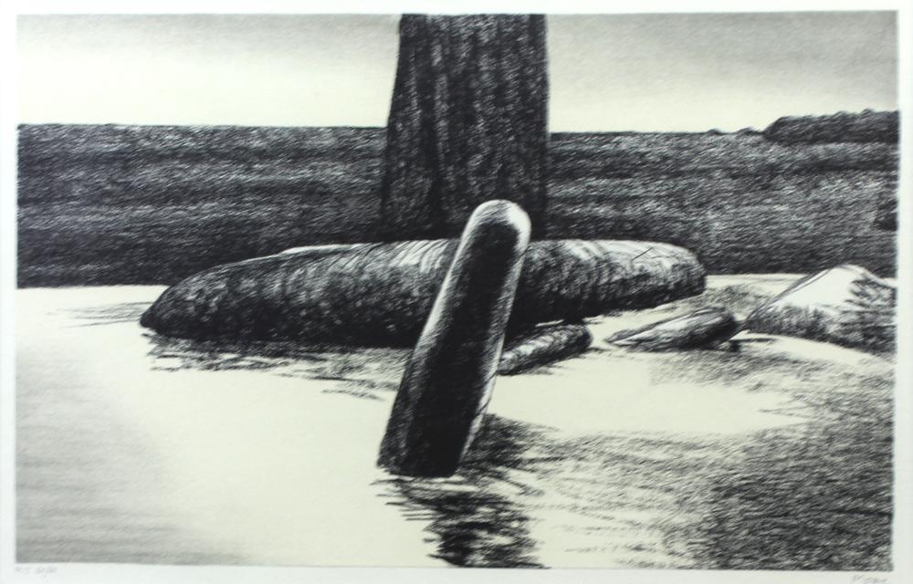 Henry Moore RA