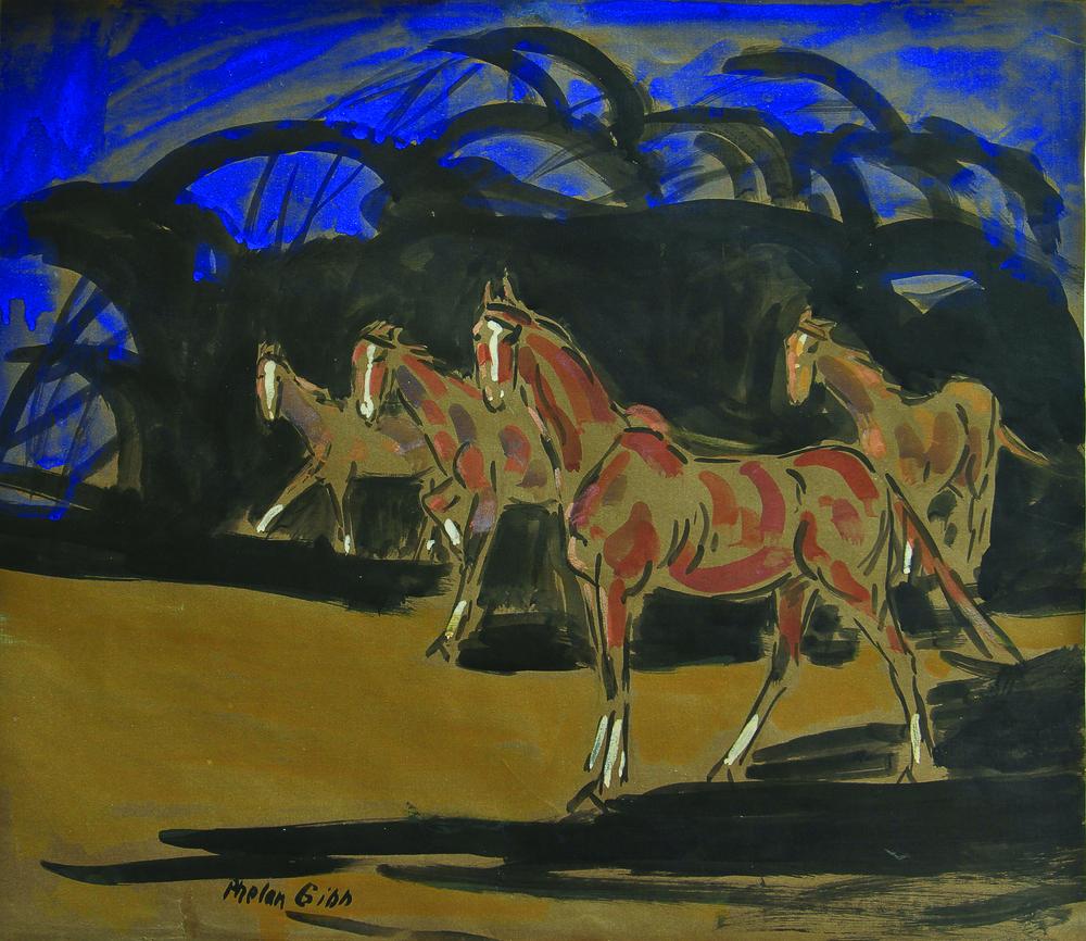 Horses in the Morning.jpg