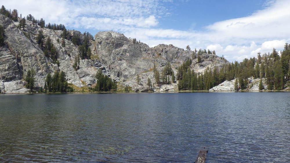 Rosalie Lake
