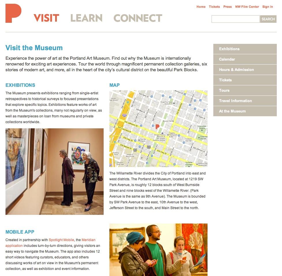 Portland Art Museum 2