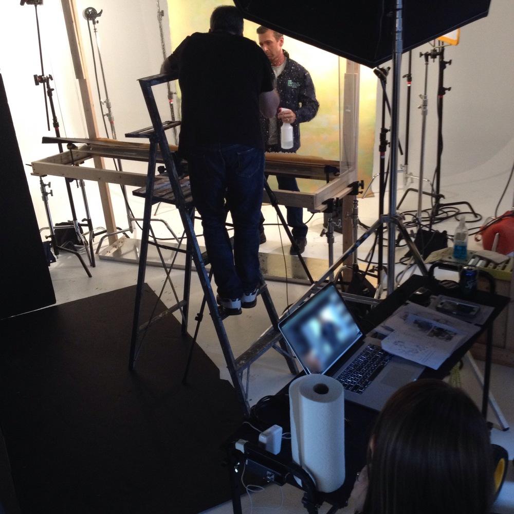 Chenese Bean - Cincinnati Makeup Artist for Commercial & Bridal