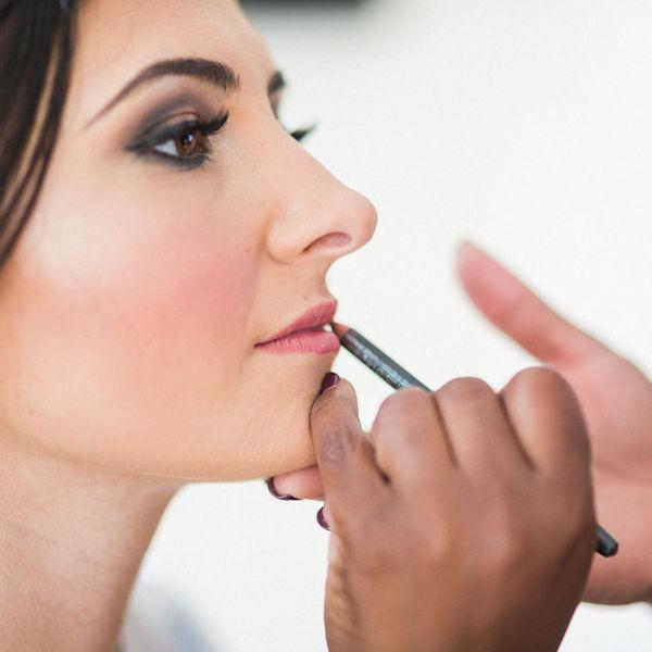 Cincinnati Makeup Artist - Chenese Bean - Bridal Makeup
