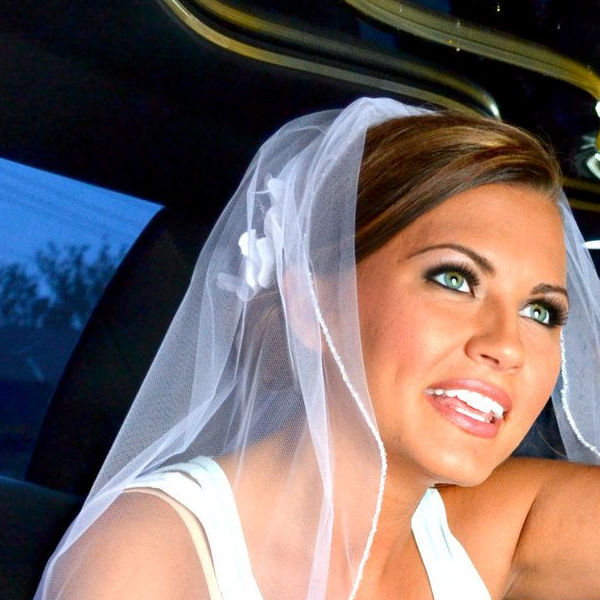 Bridal Smokey Eye - Chenese Bean Makeup Artistry