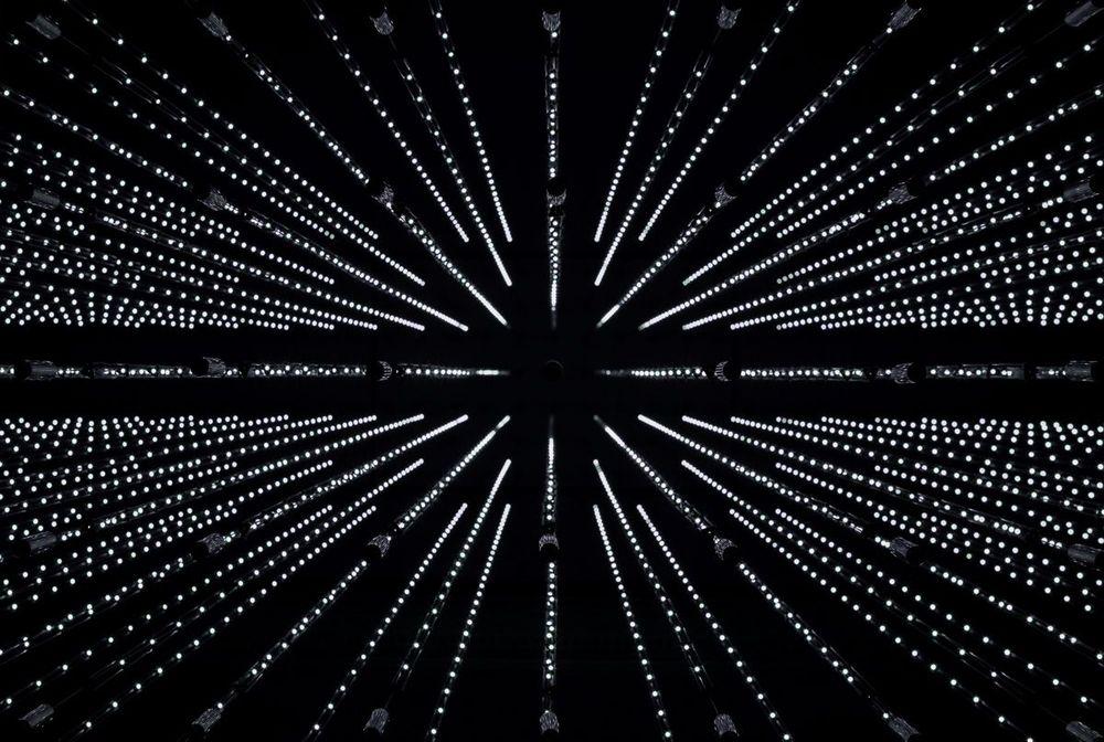 Starlight designed by Cooper Joseph