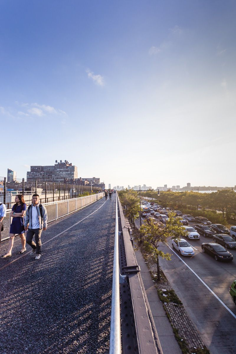 The Highline Park Third Phase