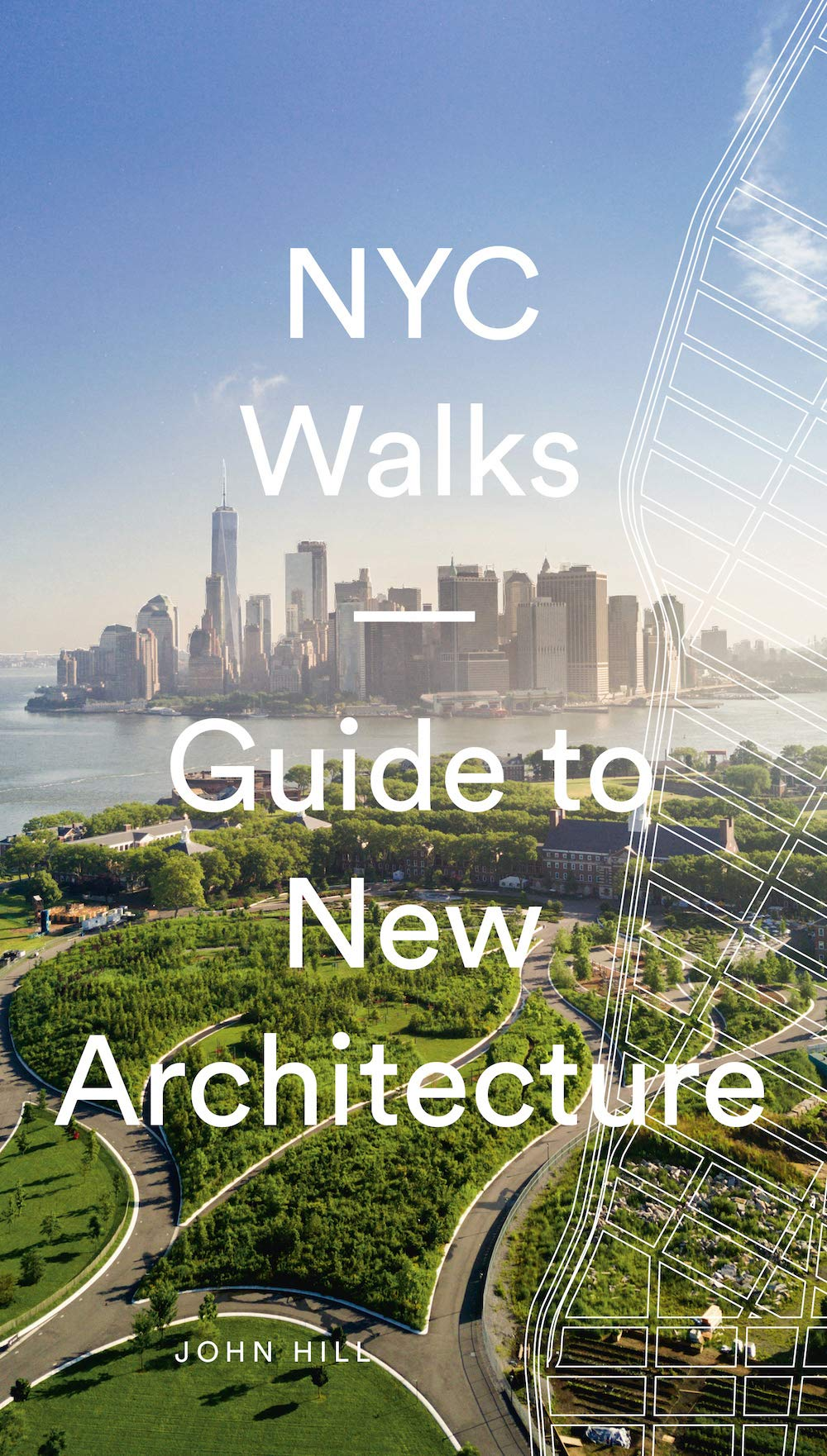 NYC Walks: Guide to New Architectur - Autor:John Hill is editor-in-chief of international e-magazine World-Architects.com and founder of the blog A Daily Dose of Architecture. He is the author of 100 Years, 100 Buildings and 100 Years, 100 Landscape Designs (both by Prestel). He lives in New York City.Photographer:PAVEL BENDOV is a New York and Los Angeles-based architectural photographer and the author of New Architecture New York (Prestel).