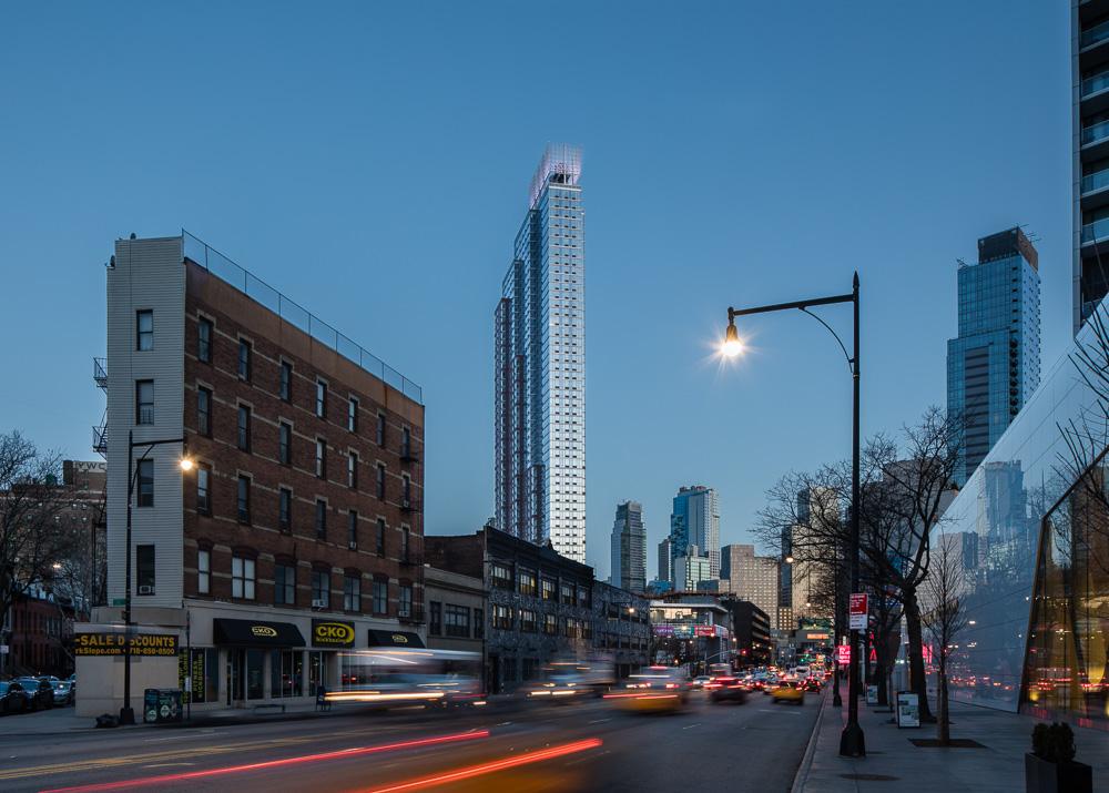 The Hub Brooklyn