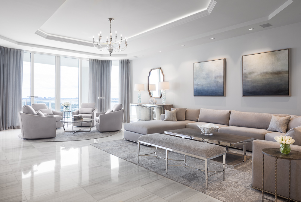 The Ritz-Carlton Residences at Singer Island, Palm Beach