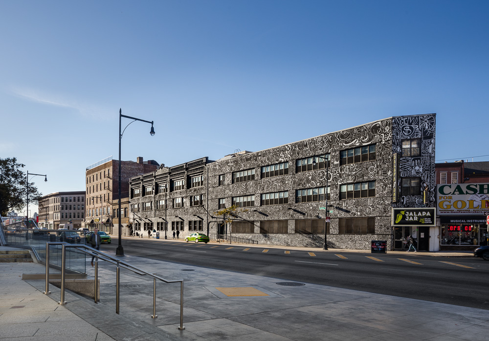 80 Flatbush by Alloy Development in Brooklyn