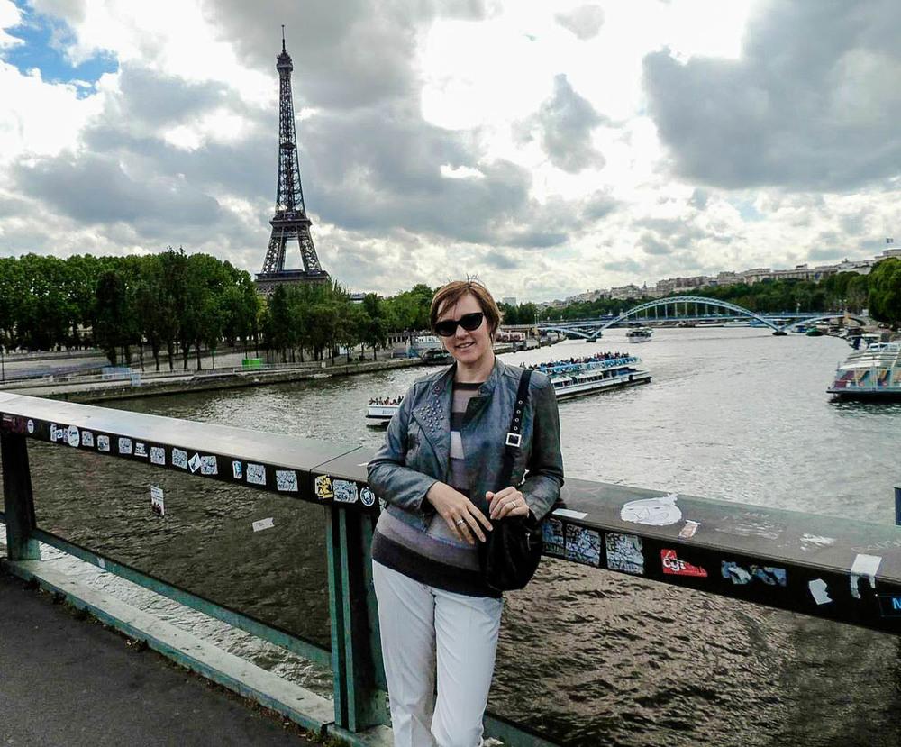 Interior Designer Austin TX Robin Colton Studio in Paris