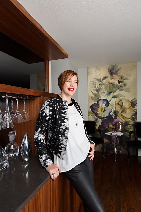 Interior Designer Austin TX Meet Robin Colton Profile Picture