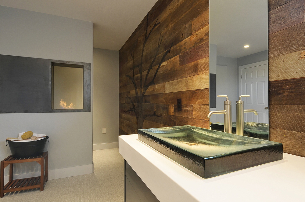 Robin Colton Interior Design Studio Austin Texas Lakeway Tree