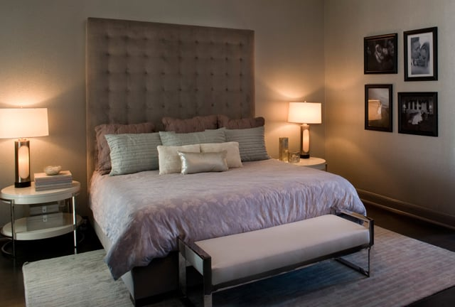 Inviting Bedroom | Robin Colton Studio Austin TX Blog