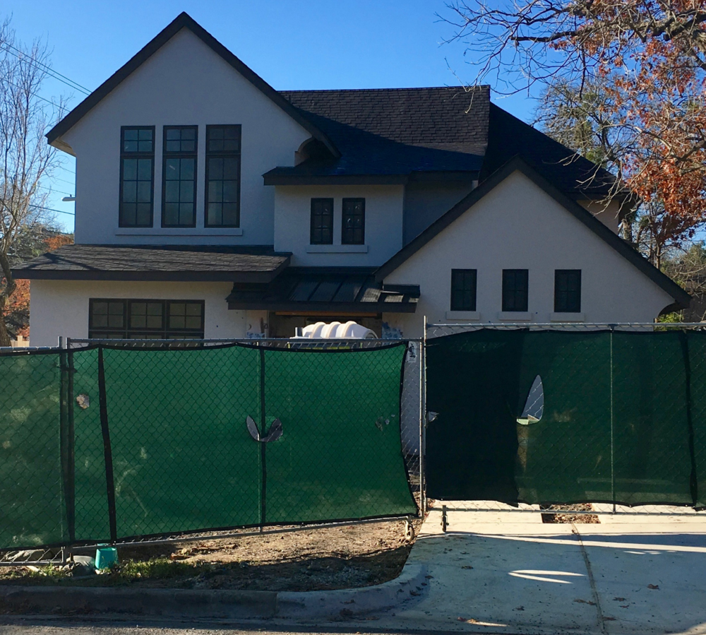 TARRYTOWN - NEW CONSTRUCTION