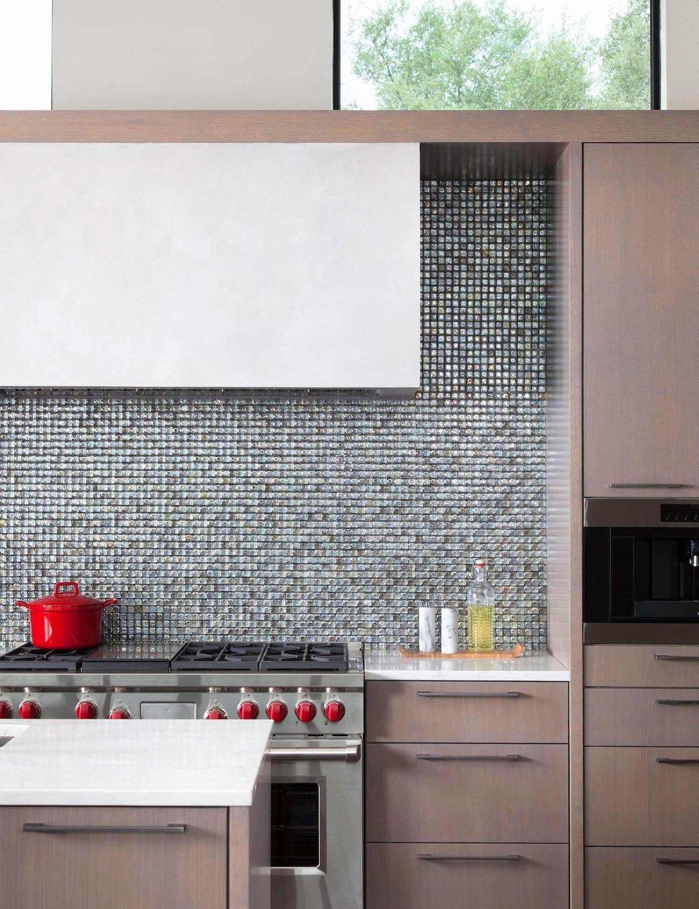 Horseshoe Bay Kitchen Detail | Robin Colton Interior Design Studio Austin Texas | www.robincolton.com
