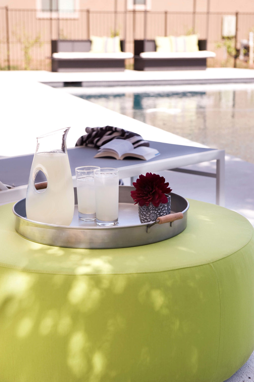 Robin Colton Interior Design Studio Austin Brodie Springs Lemonade