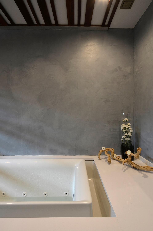 Lakeway Master Bathroom | Robin Colton Interior Design Studio Austin Texas | www.robincolton.com
