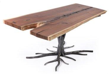 Remade in the USA The Old Wood Co | Robin Colton Interior Design Studio Austin Texas Blog | www.robincolton.com