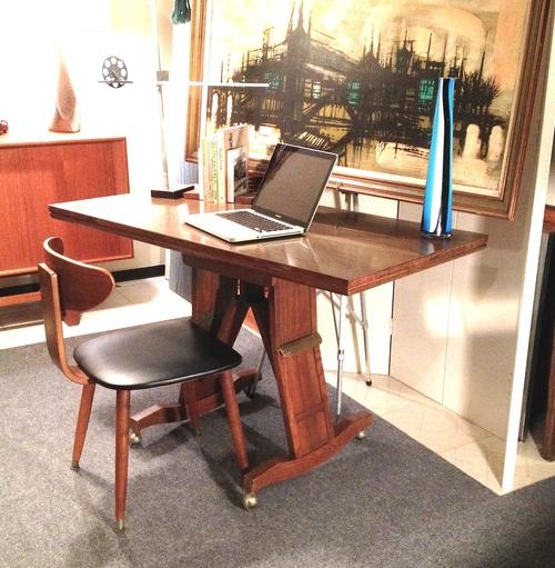 Multi-functional Desk - Dining - Coffee Table — dunepad
