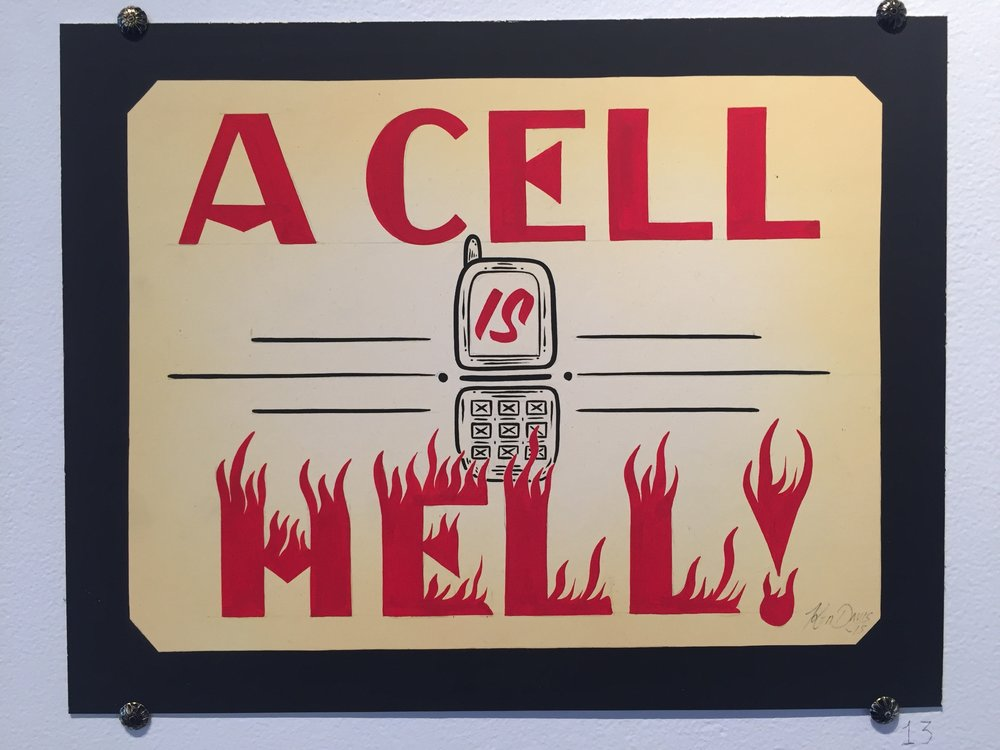 A CELL IS HELL.jpg