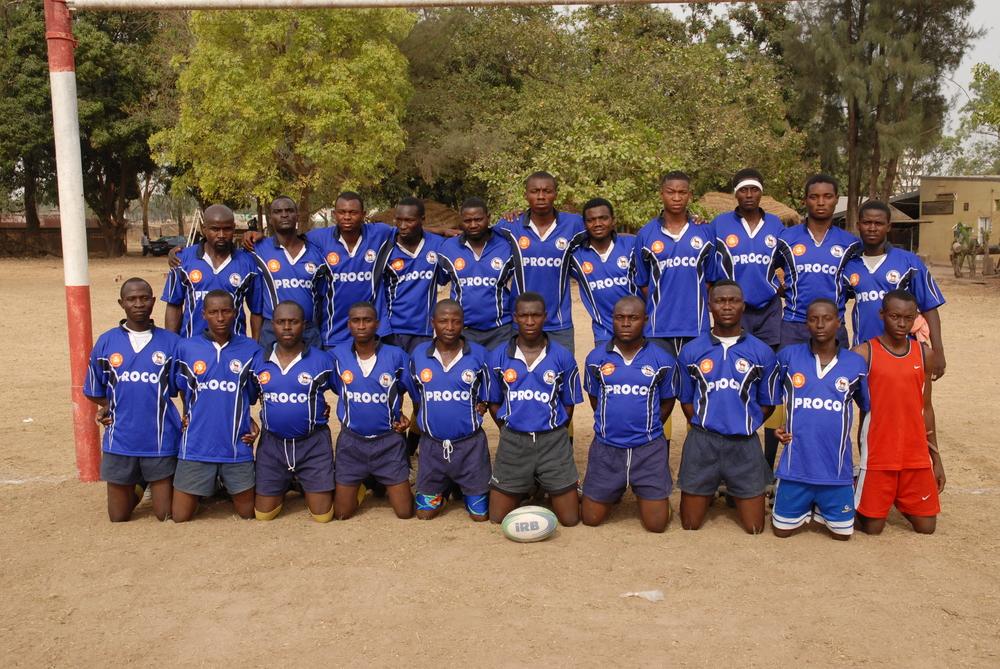 Barewa Rugby 2007