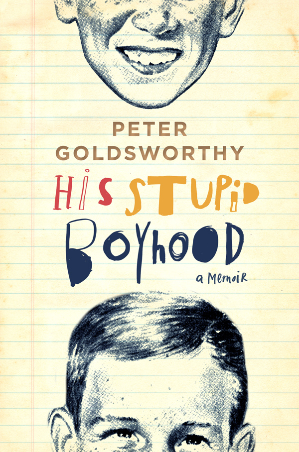 His Stupid Boyhood