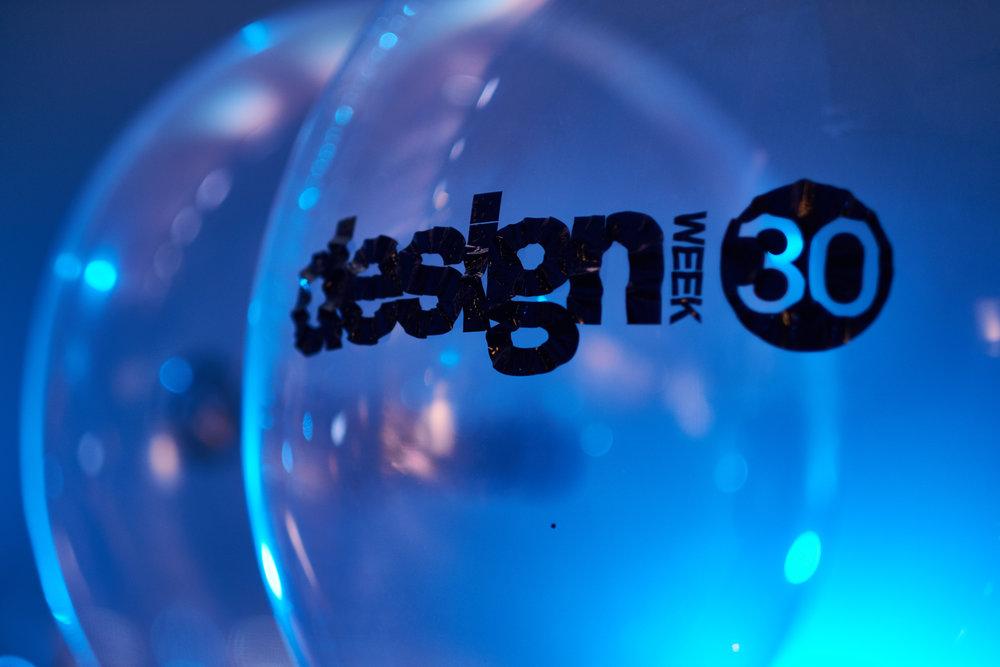 Design Week Awards 2017