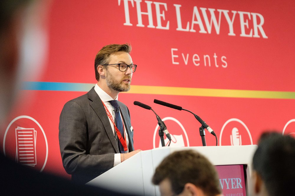 The Lawyer - In-house Financial Services Conference 2018