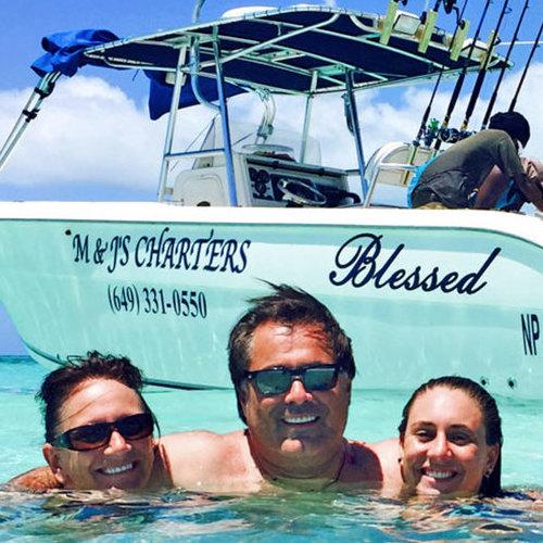 M & J Charters - Fishing & Cruises