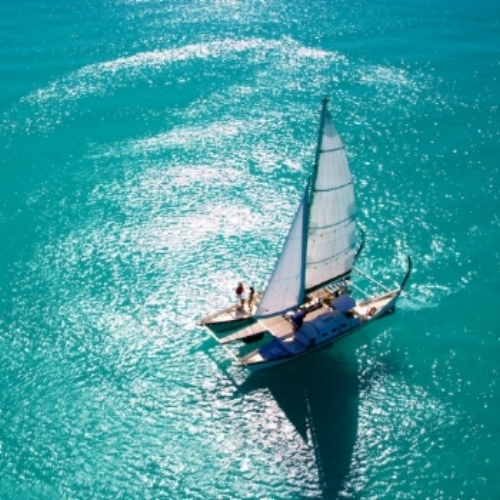 Sail Beluga - Private Sailing Experience
