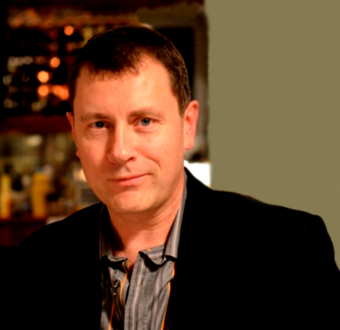 Alan Connor, Inhaber von Chatterbox Sprachreisen