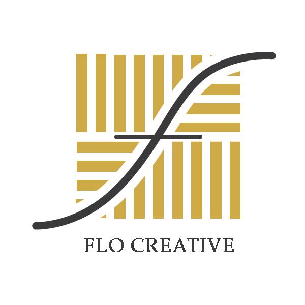 Flo Creative Logo